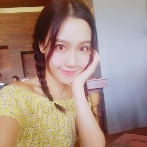 吴燕珊照片
