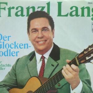 Franzl Lang