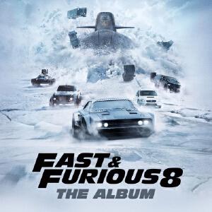 Fast & Furious 8: The Album (速度与激情8 电影原声带)