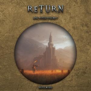 Epic World Volume2 Return