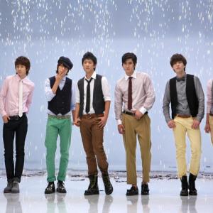Super Junior M图集