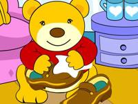 Teddy Bear,Teddy Bear
