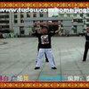 博白广场舞
