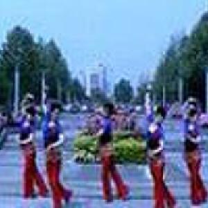 邢州广场舞