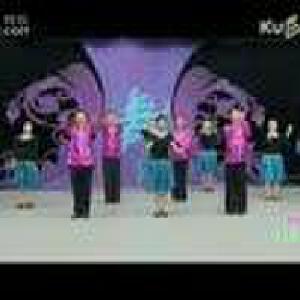 杨艺广场舞