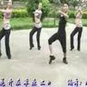 黎塘广场舞