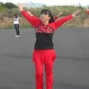 大山口广场舞