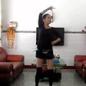 健身广场舞视频教学