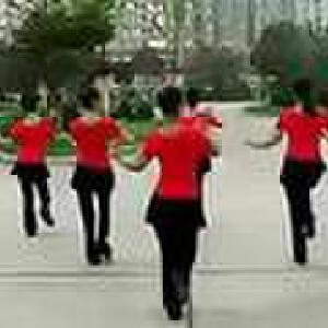 妹妹情歌广场舞教学 广场舞蹈视频大全