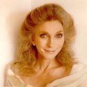 Judy Collins照片