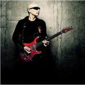 Joe Satriani照片