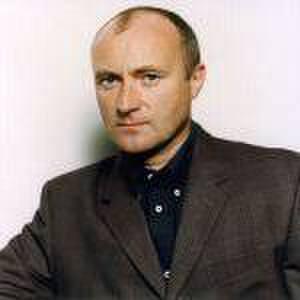 Phil Collins照片