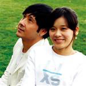 桑兰&黄伟麟
