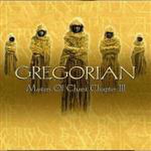 Gregorian Chants[格林高