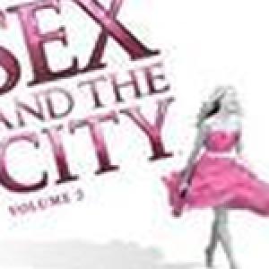 Sex  The City: Volum