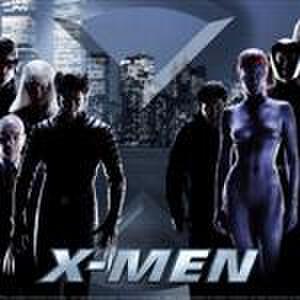 X Men照片