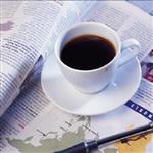 休闲咖啡系列