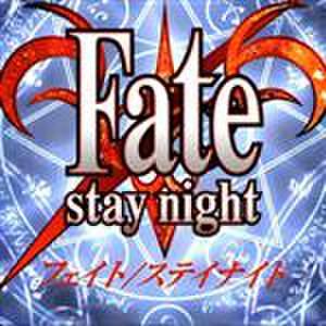 Fate stay night原声大碟