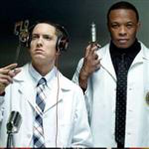 Eminem And Dr. Dre