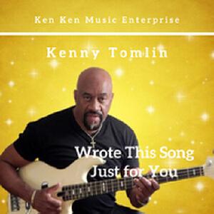 Kenny Tomlin
