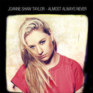 Joanne Shaw