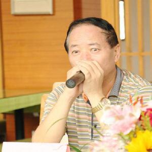 刘志成照片