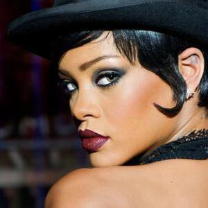 Rihanna&Calvin Harris