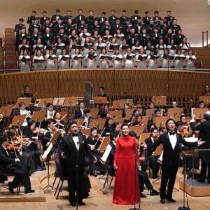 爱乐交响乐团合唱团