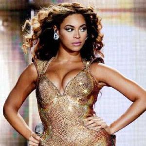 Beyonce、Dolphin Tears
