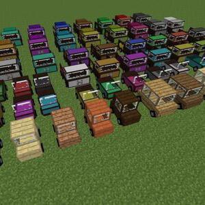 Minecraft Mix Empire