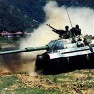 装甲兵进行曲