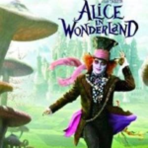 爱丽丝梦游仙境OST照片