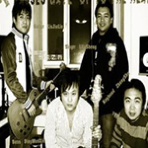 天使之门乐队