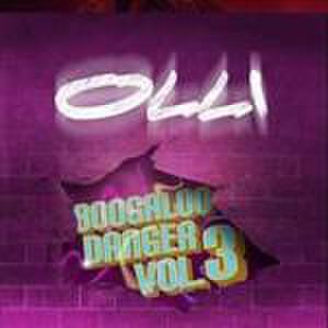 Olli Boogaloo Danger