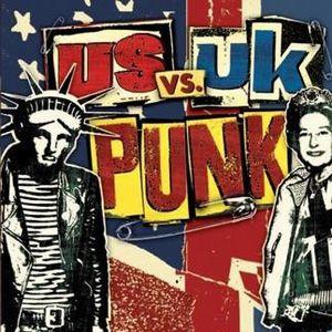 US vs. UK Punk