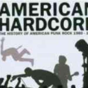 V.A. -《American Hard