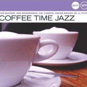 Coffee Time Jazz (Ja