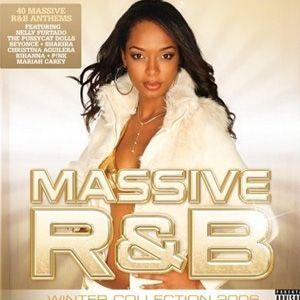 Massive R&B Winter C