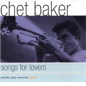 Songs For Lovers献给爱人