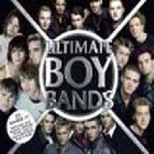 Ultimate Boy Bands