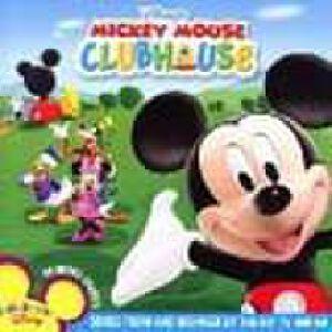 米老鼠俱乐部